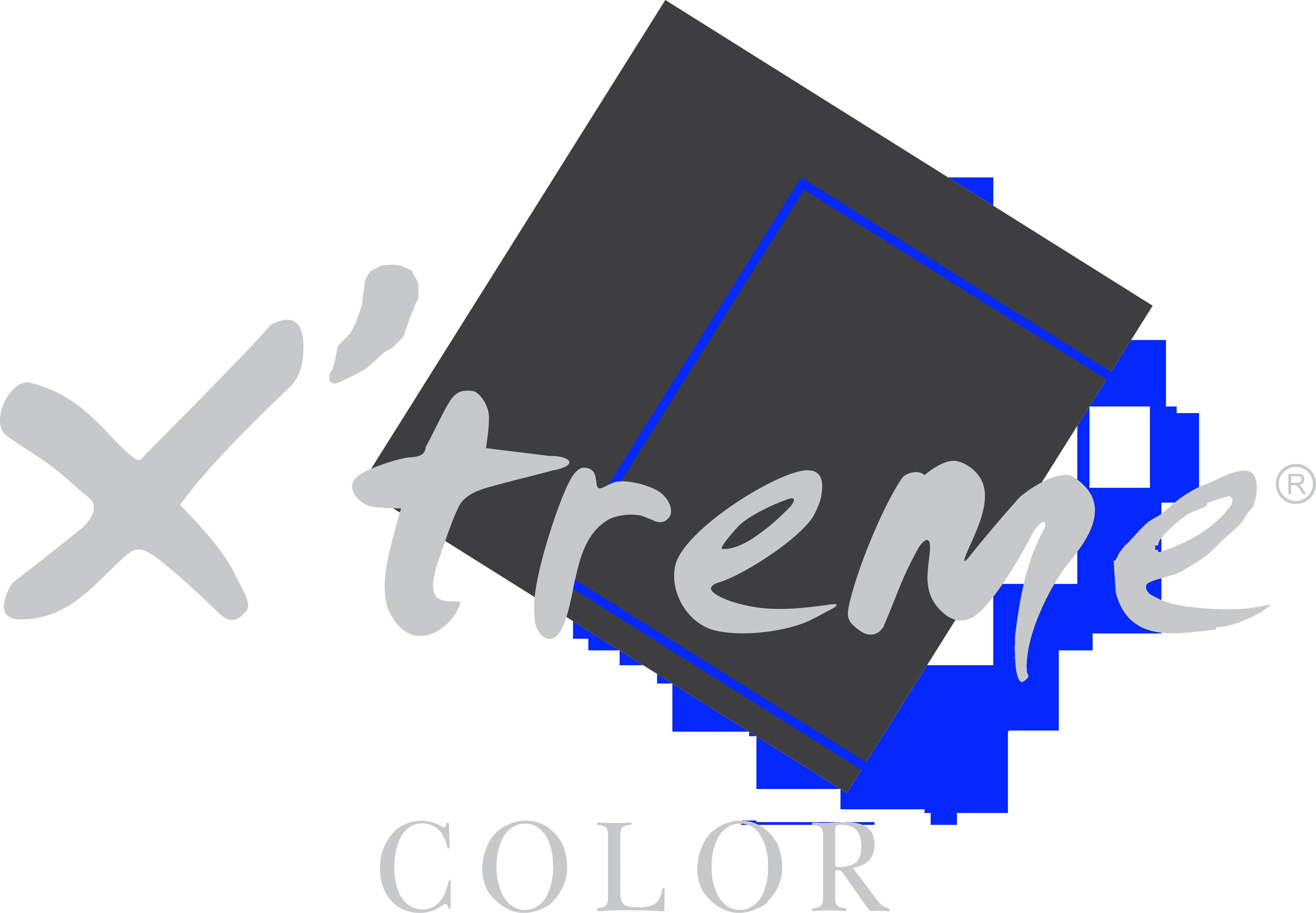 X'TREME Color